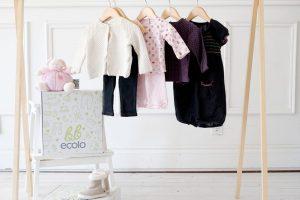 BBécolo - vêtements de bébé