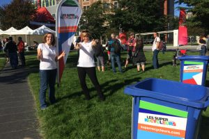 Event for The Super Recyclers