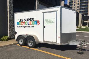 The Super Recyclers trailer