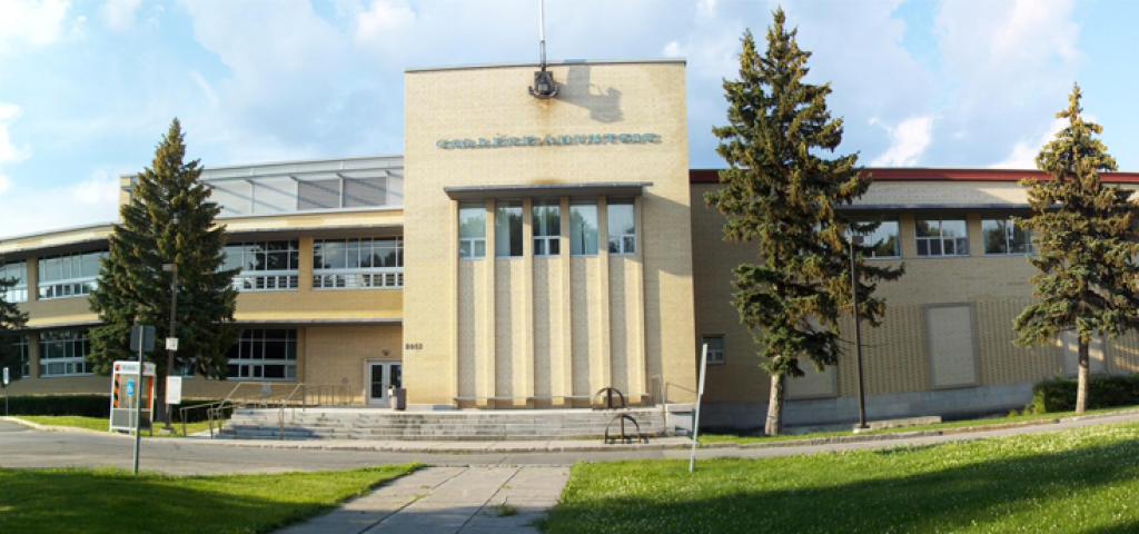 Collège Ahuntsic