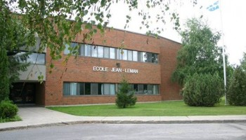 Ecole Jean Leman
