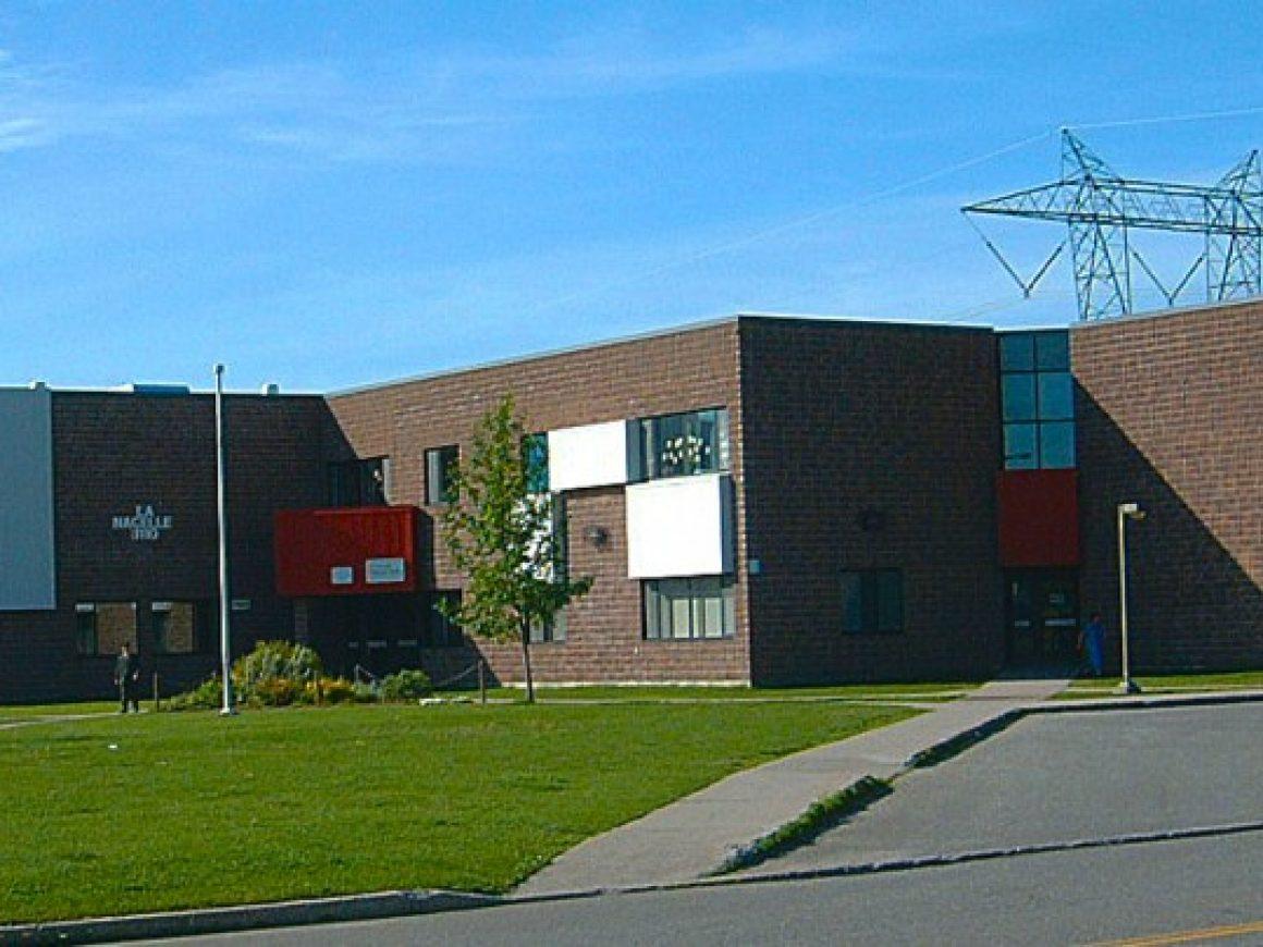 Ecole La Nacelle