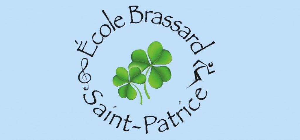 Ecole Brassard Saint Patrice