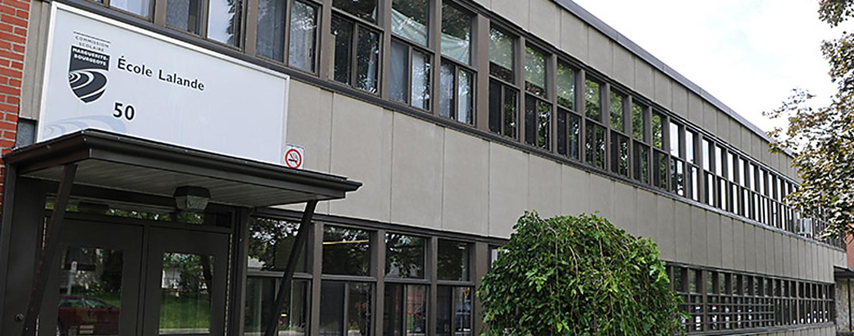 Ecole-Lalande