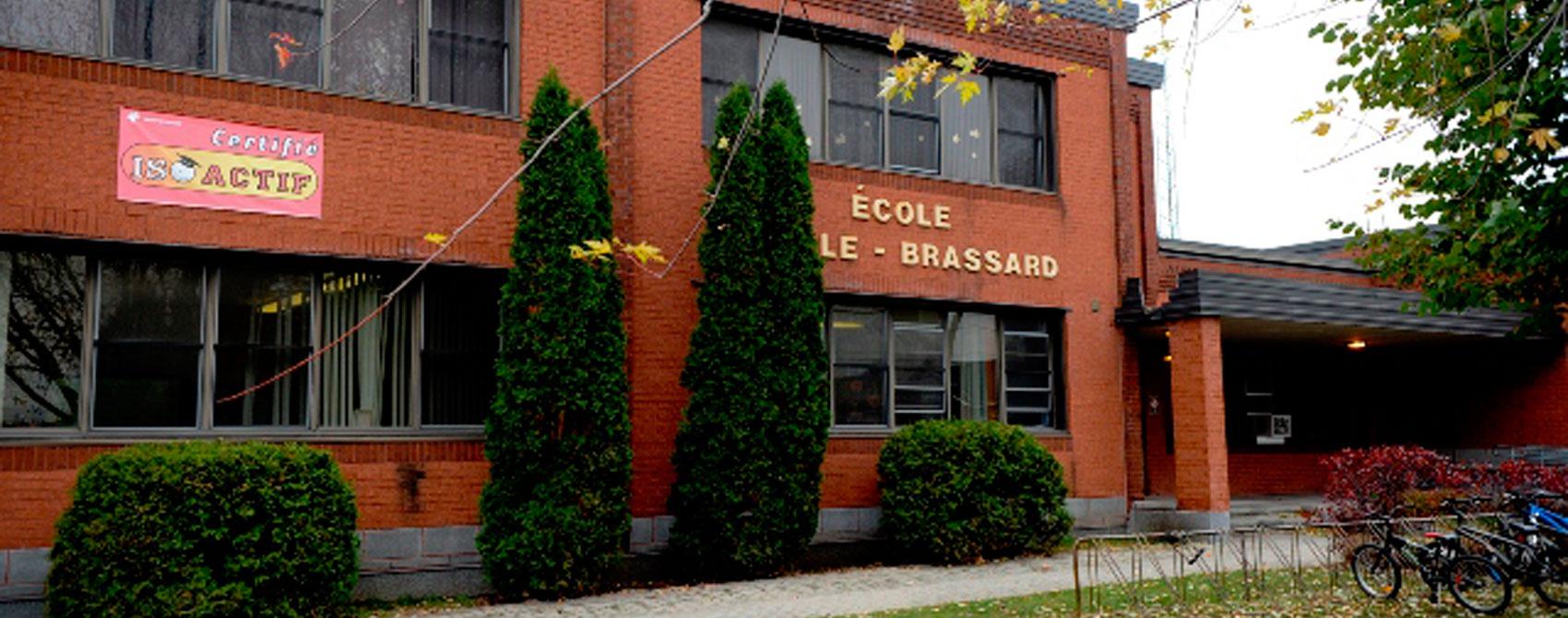 Ecole Cyrille Brassard 1700