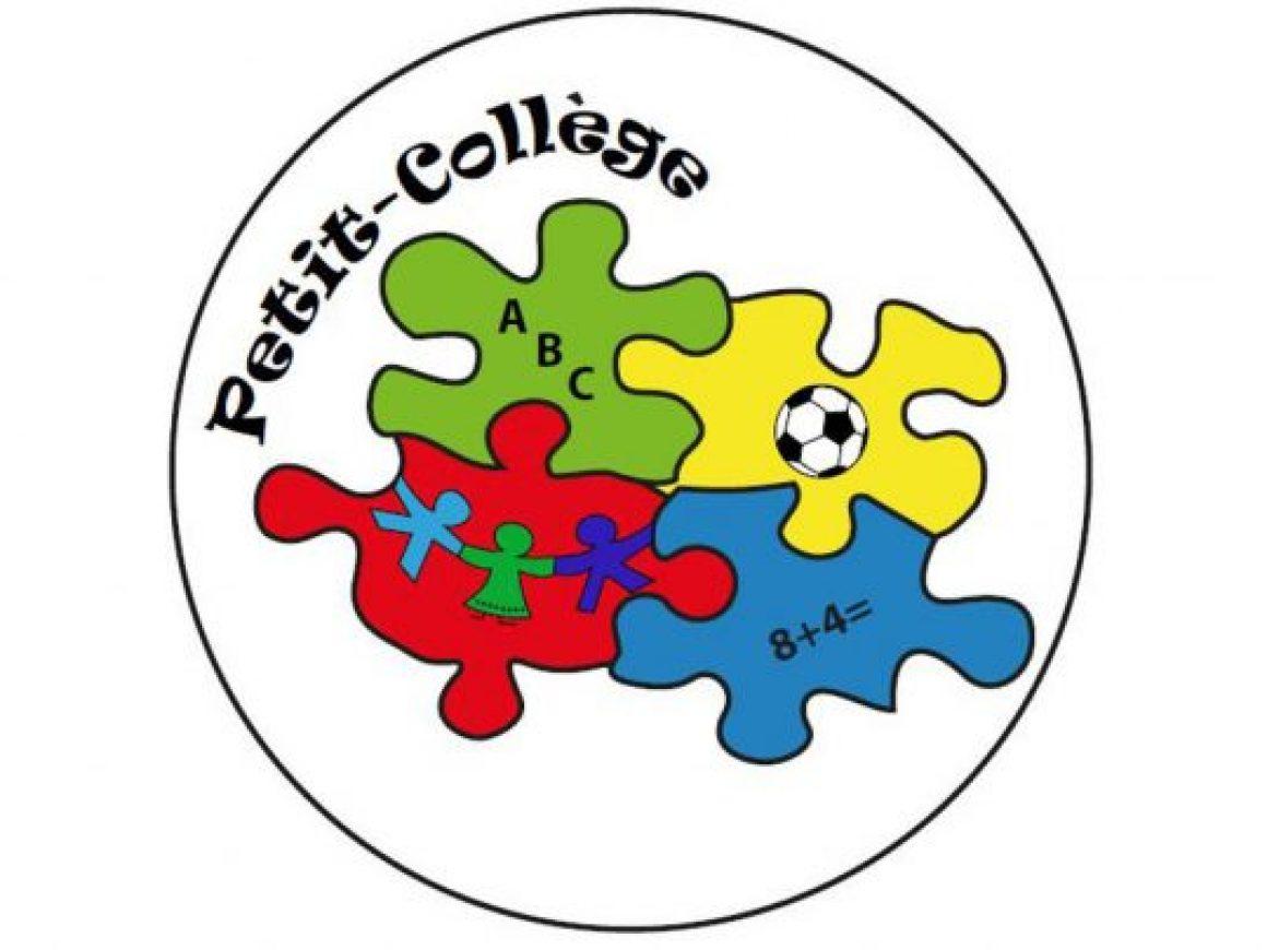 Logo Petit college_670X1700
