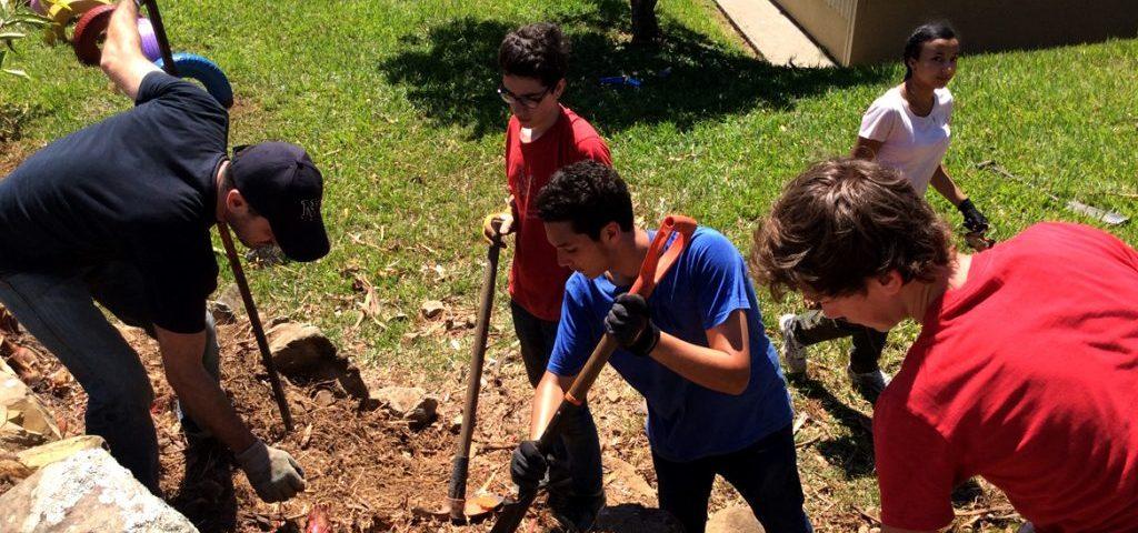 Nettoyage et préparation de travaux 2