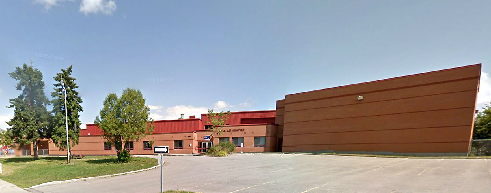 École Le Sentier de Laval