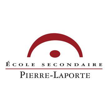 Logo Pierre Laporte