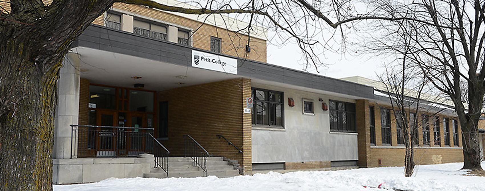 École du Petit-Collège