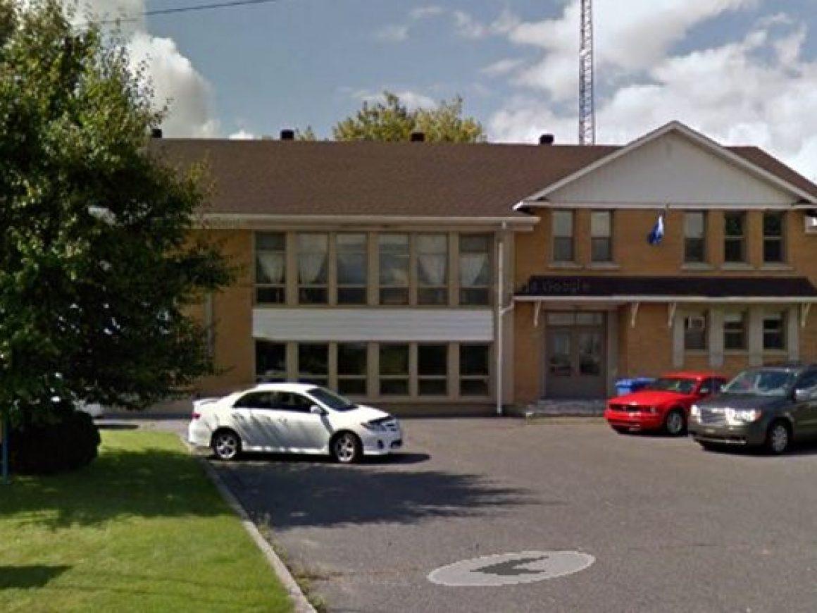 École Intégrée Yamaska – Pavillon Notre-Dame