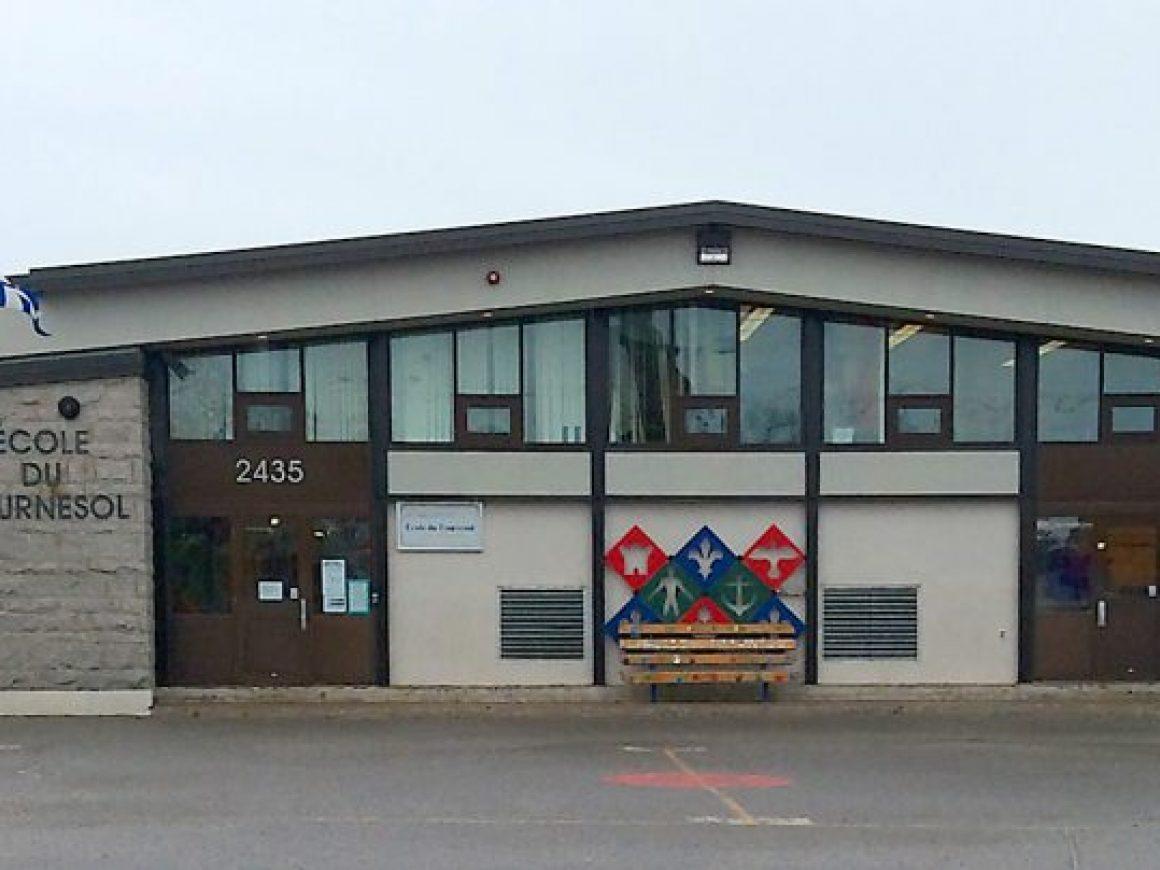 École Le Tournesol