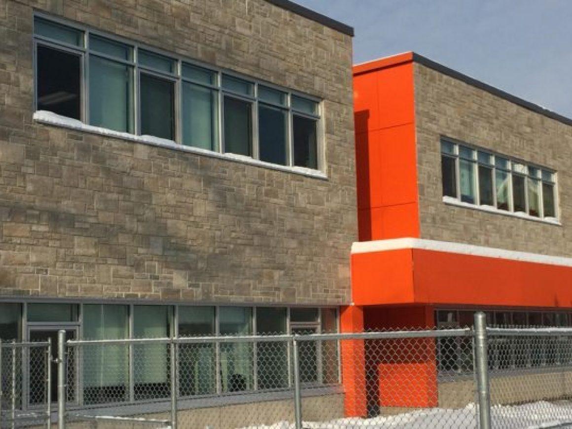 École Saint-Roch