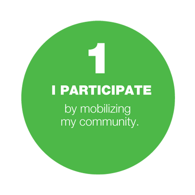 I Participate