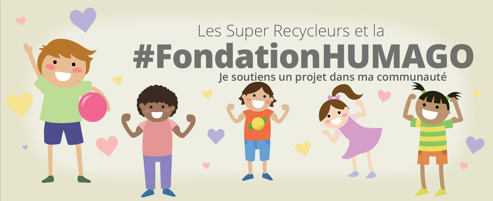 Fondation HUMAGO