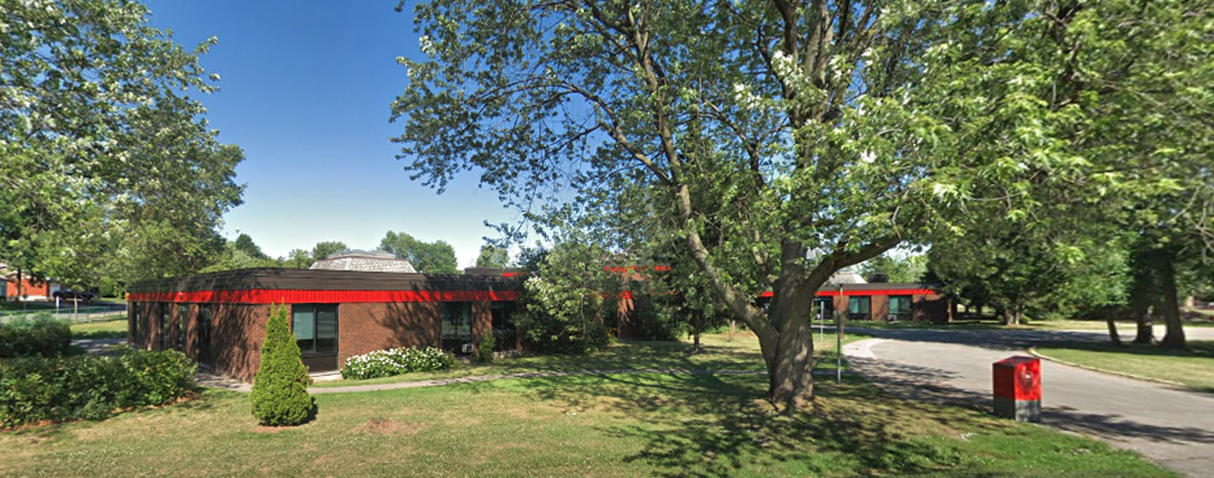 École Beacon Hill
