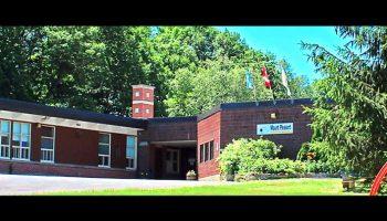 Mount Pleasant Elementary