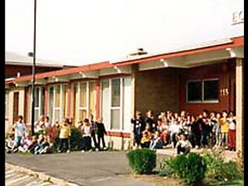 Ecole-Saint-Jacques