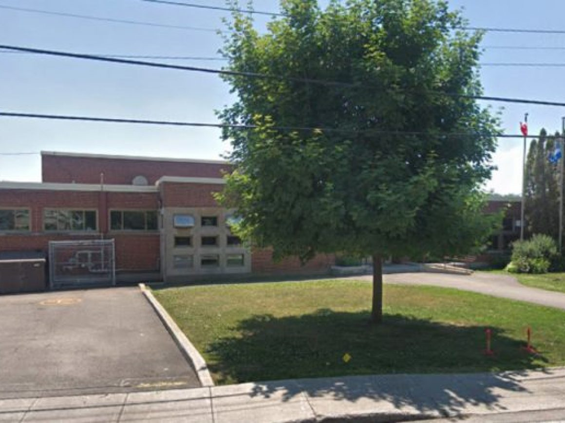Dorval Elementary