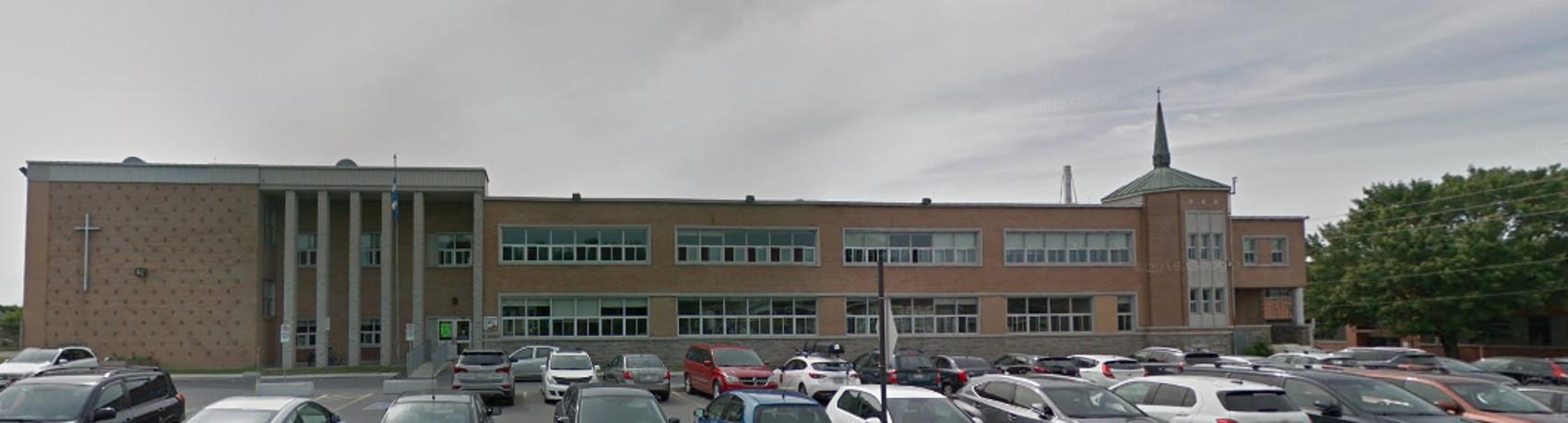 Ecole Sainte-Thérèse-de-l'enfant-jésus