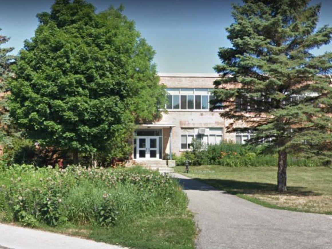 John Fisher Elementary
