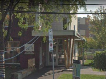 Pause parents-enfants 3550 rue Wellington