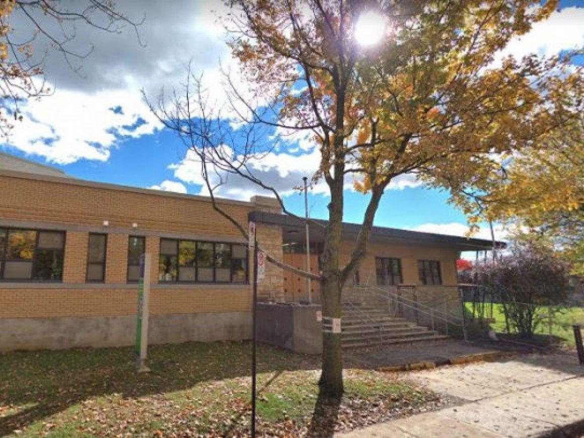 école des Nations