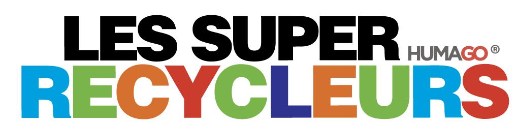 Logo Super Recycleurs