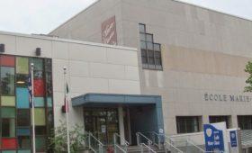 École Marie-Clarac