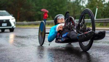 Charles Moreau_triathlon victoriaville