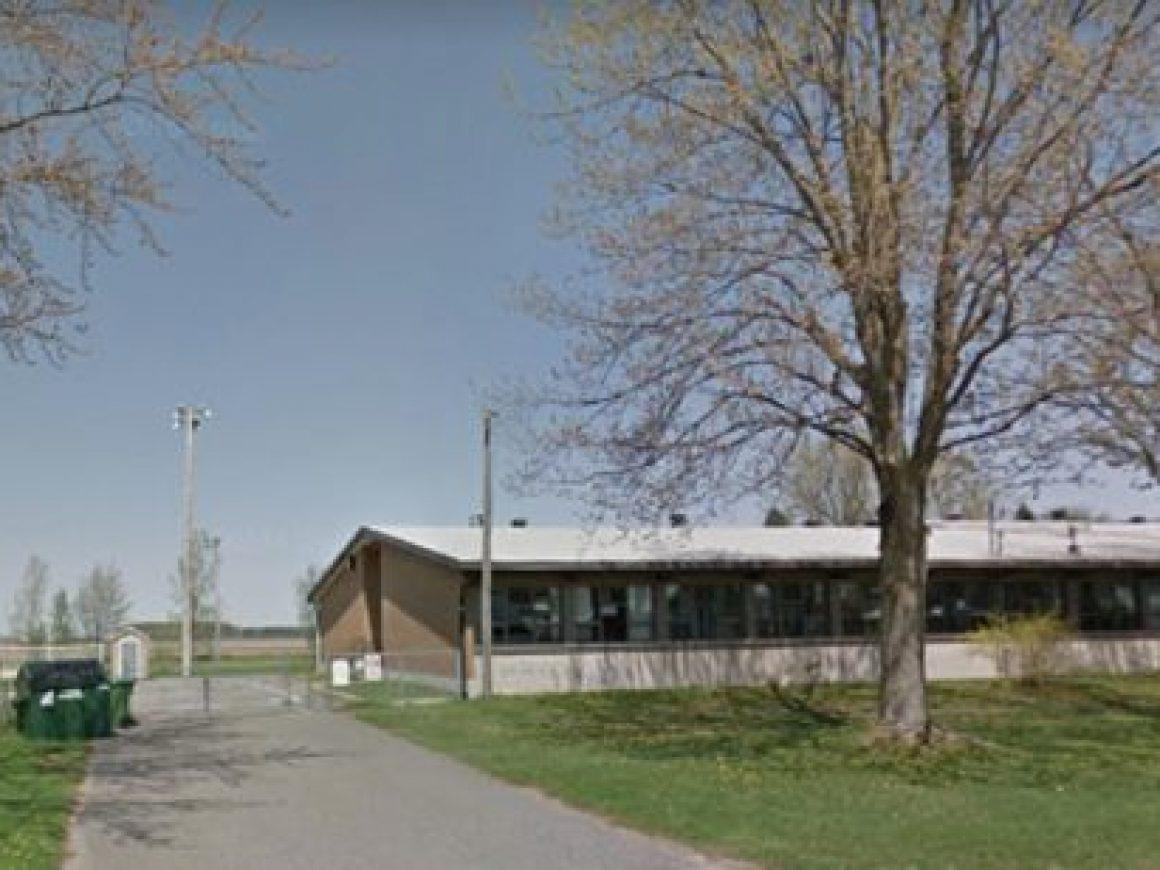 École Christ-Roi, Massueville