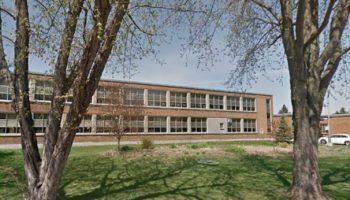 École William-Latter