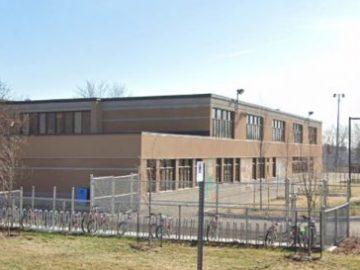 école Gaston-Pilon