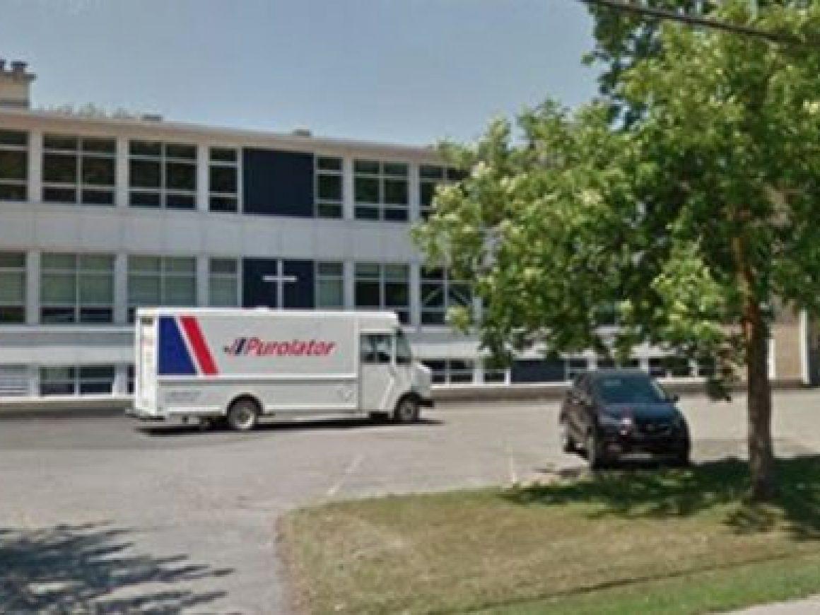 école Plein-Soleil Québec