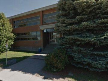 école St-Johns (st-jean-sur-le-richelieu)