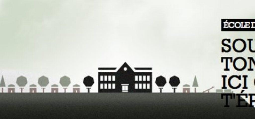 école de l'odysée_saint-Amable