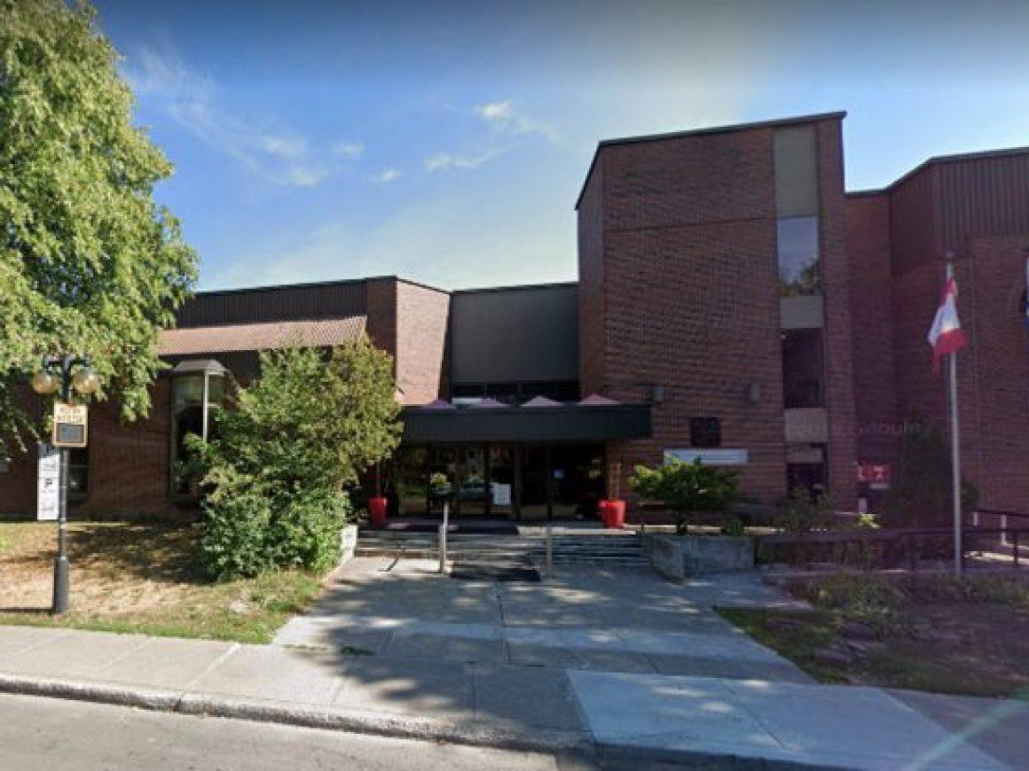 Socrates campus II Montreal