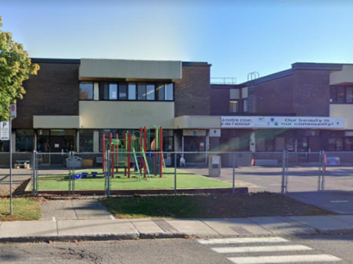 Children's World Academy