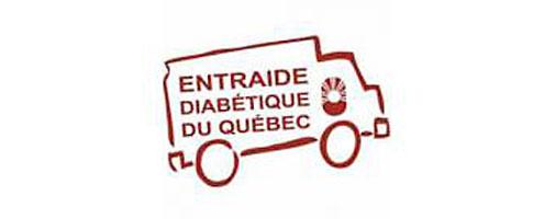 Entraide diabétique du Québec